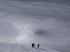 cloudfall (vincentlh) Tags: cloud mountain ski chamrousse