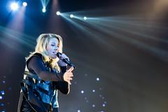 Ellie Goulding. Telenor Arena. 04.03.2016 (per otto oppi christiansen) Tags: ellie arena telenor goulding 04032016