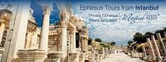 Ephesus Tours - Magical Steps Travel (magicalstepstravel) Tags: travel turkey tour ephesus ephesustours