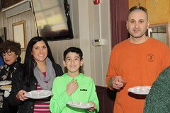 2016 Pasta Fundraiser