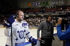 Jonas Frogren 2015-08-22 (Michael Erhardsson) Tags: hockey tv media arena if jonas derby hockeyplayer lif portrtt 2015 kapten intervju leksand ishockey premir leksands duellen tegera lagkapten ishockeyspelare hemmapremir gvledala frgren 20150822