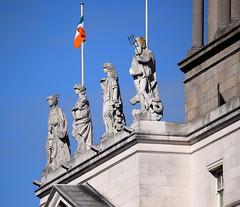 Four (Keith Mac Uidhir  (Thanks for 3.5m views)) Tags: ireland dublin irland dublino irlanda irlande ierland irska dubln irlandia lirlanda irsko  airija irlanti  cng  iirimaa ha     rorszg         rlnd