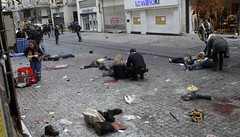 Sementara di Turki, Bom Tidak Pernah Tidur (mivt_art) Tags: turki konfliktimurtengah