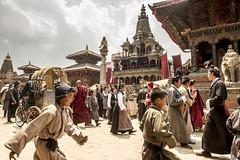 TIME LINE (800ASAS) Tags: nepal expo viagem chrono novela crono jiarara