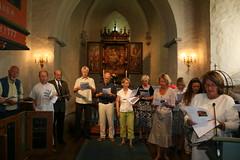010 (St.Franciskus kirke og menighet) Tags: fjære pinse 2pinsedag stfranciksusmenighet