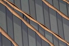 Obliqueness (No Great Hurry) Tags: windows abstract london geometric lines architecture canon diagonal explore minimalism underconstruction slant twobirds fetter birdbird newfetterlane explored 550d robinbarr flanaganlawrence nogreathurry architectureontheslant robinmauricebarr