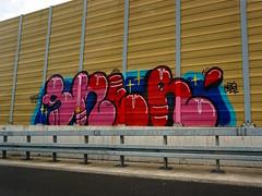 Graffiti in Kln/Cologne 2015 (kami68k [Cologne]) Tags: graffiti cologne kln illegal bombing bunt netz smer 2015