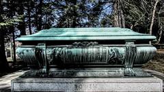 Woodlawn Cemetery Detroit, MI (Crunch53) Tags: cemeteries cemetery graveyard michigan detroit woodlawn