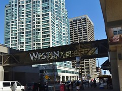 The Westin Harbour Castle, Toronto 2016 (Howard258) Tags: downtown waterfront harbourfront downtowntoronto torontoontario queensquay 2016