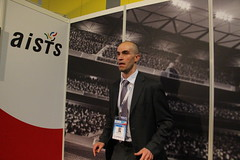 AISTS at SAC2016: Day 1 Tuesday (AISTS) Tags: sports smiling fun jumping capital trampoline lausanne convention olympic delegates aists sportaccordconvention aistsmsa