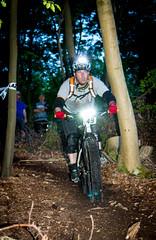 IMG_0052 (Pinnacle Pictures) Tags: orange sports night trek scott lights cycling felt racing downhill biking mtb specialized endure lumens mondraker simano qecountrypark rockshoxs
