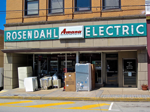 Rosendahl Electric, Irwin, PA