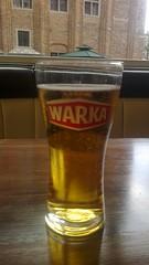 2013-08-11 14.42 (xxbartekxx9) Tags: beer relax poland polska oldtown piwo toru warka