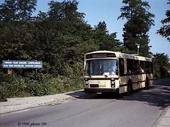 8124-005990 (VDKphotos) Tags: volvo belgium bruxelles autobus jonckheere stib mivb l43 livre54 b5955