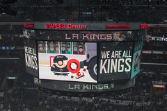 Cartman, Kenny, and Zamboni (mark6mauno) Tags: park hockey nhl losangeles los nikon angeles south center southpark kings national cartman nikkor kenny staples league scoreboard staplescenter zamboni 50mmf14d losangeleskings nationalhockeyleague d810 nikond810 201516 ar2x3