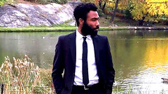 Photo (plaincut) Tags: music donald glover vogue movies gif gambino childish gifs viral buzzing trending plaincut