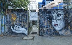 Mayo Destroy Collingwood 2016_04_08 (6D_1058-60) (ajhaysom) Tags: streetart graffiti collingwood australia melbourne mayo destroy canon1635l canoneos6d