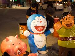 P4051280 (tatsuya.fukata) Tags: thailand market nightmarket samutprakan papamarket