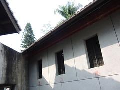 高牆 High Hall (sal.c) Tags: hall high taiwan prison jail 台灣 chiayi 嘉義 imprison 監獄 嘉義監獄