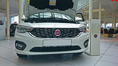 PIC_20160319_120656 (Sharkomat) Tags: auto fiat sony hamburg premiere z3 compact tipo autohaus nedderfeld z3c xperia motorvillage