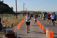 H Maria stin anastrofi - 2 (illrunningGR) Tags: greece races halfmarathon volos marbie
