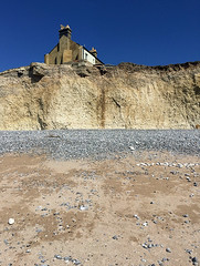 Birling Gap - Now you see me ! (pg tips2) Tags: heritage sisters downs coast natural south severn erosion