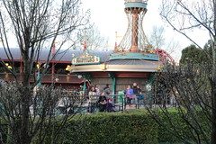 Discoveryland (richardcyrille) Tags: paris disneyland mickey nautilus parcs spectacle