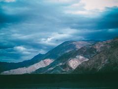 A N D E S (Gabriela Rosell grfica-foto-mente) Tags: blue sky naturaleza mountains nature clouds cloudy cielo nubes andes nublado cordillera montaas celeste cordilleradelosandes