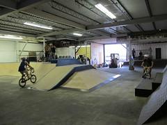 IMG_6274 (5050 Skatepark) Tags: new york city nyc sports island bmx skateboarding indoor scooter skatepark rollerblading 5050 staten