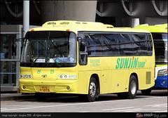 72  1075, Daewoo BH090 Royal Star (Coach-digi.com) Tags: daewoo koreanbus  bh090  businkorea