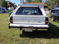 2016 FF 45th Anniversary Pinto (6) (Lancer 1988) Tags: ford pinto