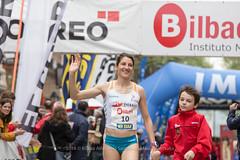 Milla Bilbao 2016 ELITE FEMENINA_02 (bilbaoatletismo) Tags: sport athletics running run bilbao deporte bizkaia basquecountry correr atletismo granvia iaaf dxt rfea