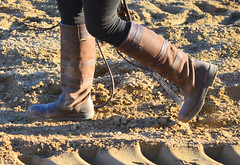 2016-01-03 (82) boots at Laurel Park (JLeeFleenor) Tags: girls woman photography donna md shoes boots photos femme mulher maryland footwear frau vrouw dona laurelpark wanita    kneehigh kvinne   nainen kobieta footgear   kvinde ena  kvinna kadn n lamujer    marylandhorseracing  marylandracing ngiphn