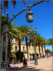 Ayamonte (Huelva) (Spain) (sky_hlv) Tags: espaa rio river andaluca spain europa europe village pueblo huelva atlanticocean frontera guadiana frontier ayamonte costadelaluz oceanoatlntico rioguadiana