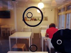 Daydream (abandoned24) Tags: beach coffee shop taiwan gr  ricoh   lecoq   grd sanchih  grdiii