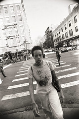 AA031A copy (heavyasmountains) Tags: nyc newyorkcity blackandwhite slr film 35mm photography nikon candid streetphotography noflash 24mm fm3a filmphotography streetstyle