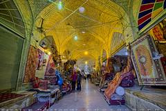Bazaar e Vakil , Shiraz (T   J ) Tags: iran fujifilm shiraz xt1 teeje fujinon1024mmf4