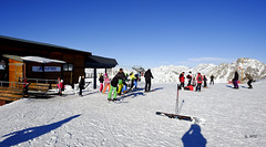 Top of Plattieres (A. Wee) Tags: panorama france alps skiresort meribel lesmenuires  troisvalles  les3valles plattieres