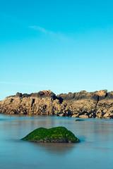 (Juan Pedro Barbadillo) Tags: longexposure sea beach mar playa largaexposicin