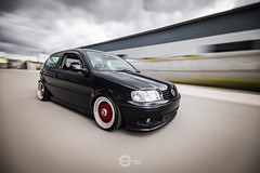 Adams 6n2 TDi (Anthony Seed) Tags: longexposure motion vw canon volkswagen tdi eos movement sigma modified 5d custom 1020mm bbs polo rolling rf ccr airlift unphased airride 6n2 smoothed 5dmkiii carcamerarig clubpolo