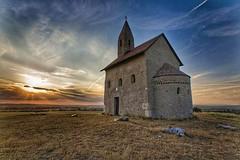 Nitra (miro.pancik) Tags: trip sunset sky tourism tour slovakia hdr nitra platinumheartaward