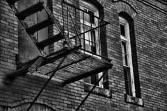 IMG_0051 (Silverio Photography) Tags: blackandwhite abandoned photoshop canon hospital dark island state newengland sigma elements shutter 1770 asylum hdr topaz adjust medfield massachuetts 60d
