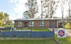 9 East Seaham Road, Seaham NSW