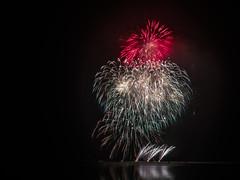 Ohnostroj- Hlunsk trkovna nov rok 2016-1020758 (renebocek) Tags: fireworks panasonic g6 rok ostrava oslava ohostroj hlun nov trkovna