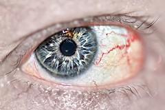 ~~Visite chez l'Ophtalmo !!!~~ (Jolisa) Tags: iris macro eye nikon oeil cils fvrier2016