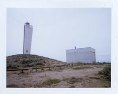 Port Jervis 4 (The Dent.) Tags: mamiya polaroid fuji south australia cape p universal peel press jervis apart 75mm sekor 100p