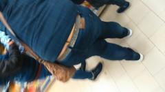 action_2016-02-06 (3) (sqfan07) Tags: jeans buttcrack milf asscrack