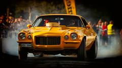 1972 Chevrolet Camaro at Power Big Meet 2015 (Subdive) Tags: chevrolet sweden camaro västerås powermeet powerbigmeet2015