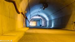 Tunel pod Martwa Wisła Gdańsk-08483