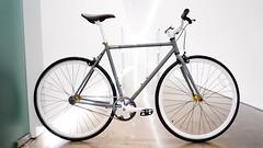 Jamis 2016 Beatnik (jamis Bicycles Factory Store) Tags: speed single fixie beatnik jamis 2016